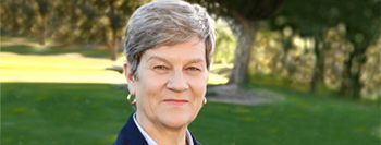 Kathleen Hall Jamieson.