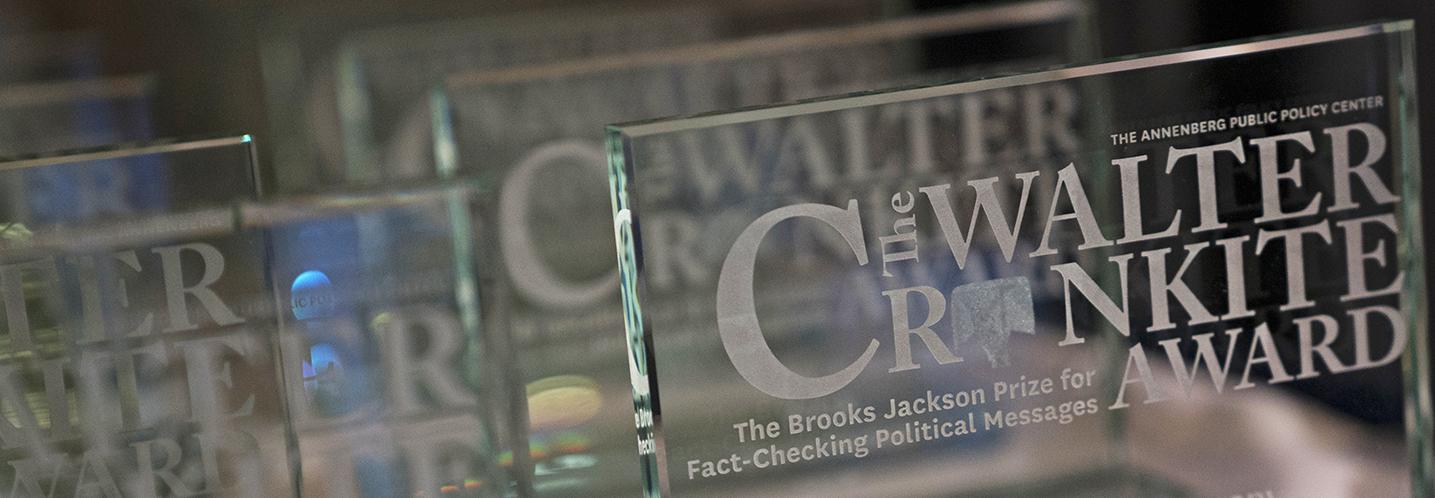 Cronkite Awards 2017.