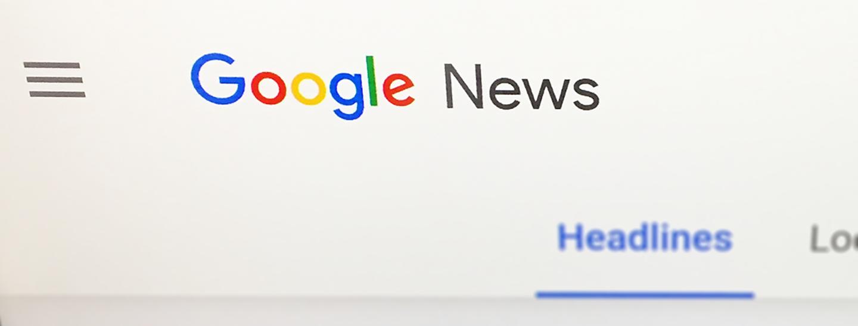 Google News.