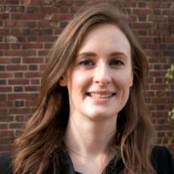 Elizabeth Walshe