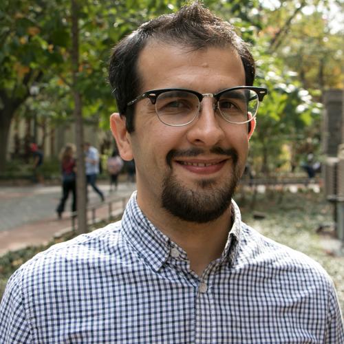 Mohsen Farhadloo