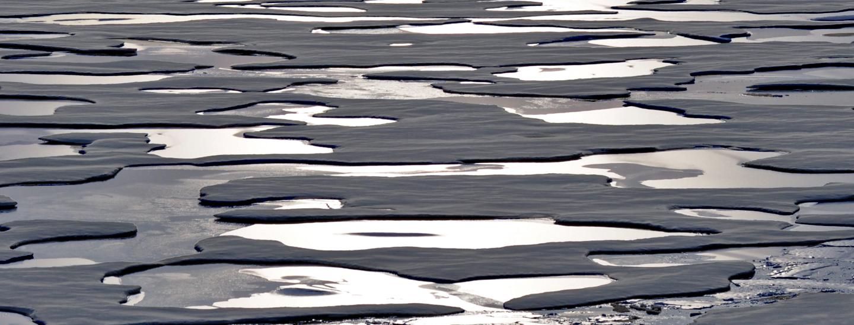 Arctic Ocean waters. Credit: U.S. Geological Survey.