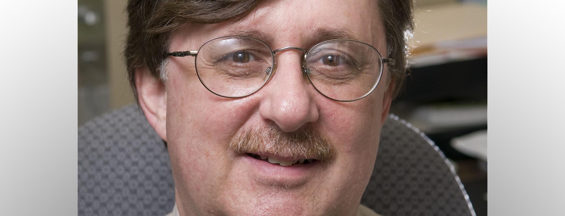 William Jacoby, Ph.D.