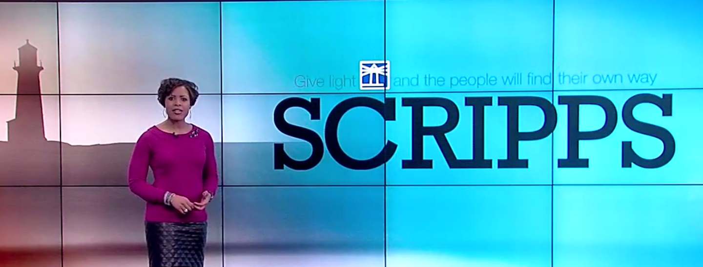 Cronkite/Jackson Fact-Checking Prize Awarded to Scripps and