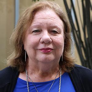 Marin P. Allen
