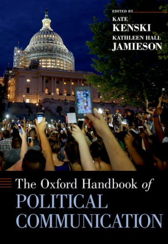 Oxford Handbook of Political Communication.