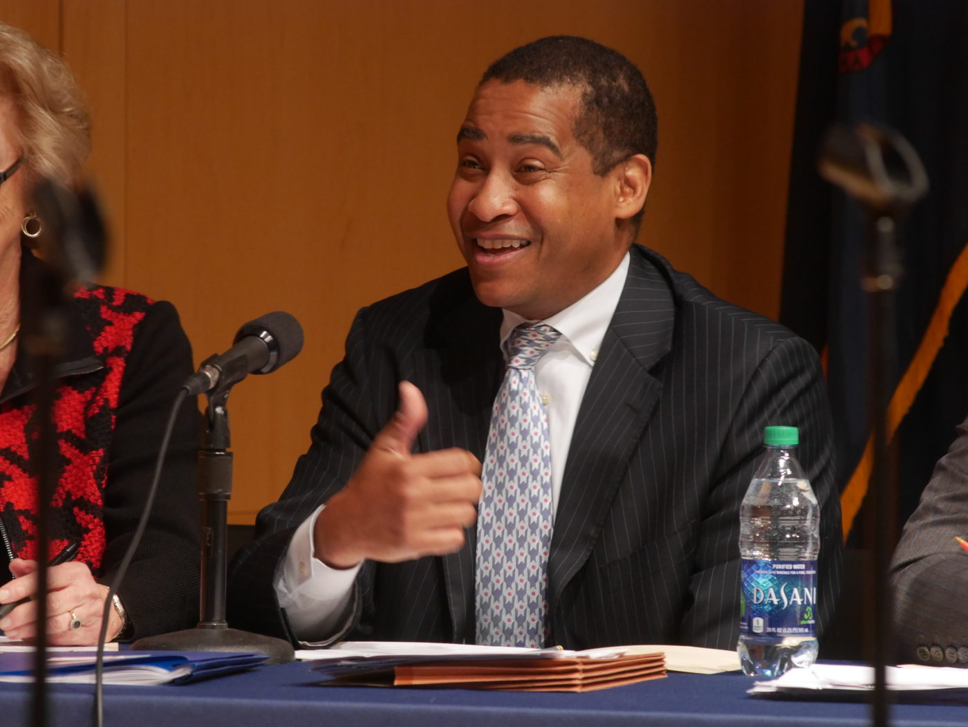 Zane Memeger, U.S. Attorney for the Eastern District of Pennsylvania.