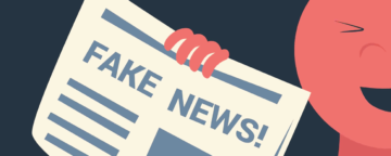 "Image from FactCheck.org's video ""How to Spot Fake News."""
