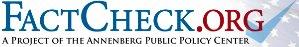 FactCheck.org logo 2016