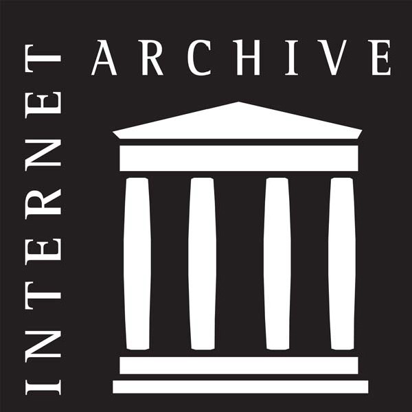 The Internet Archive.
