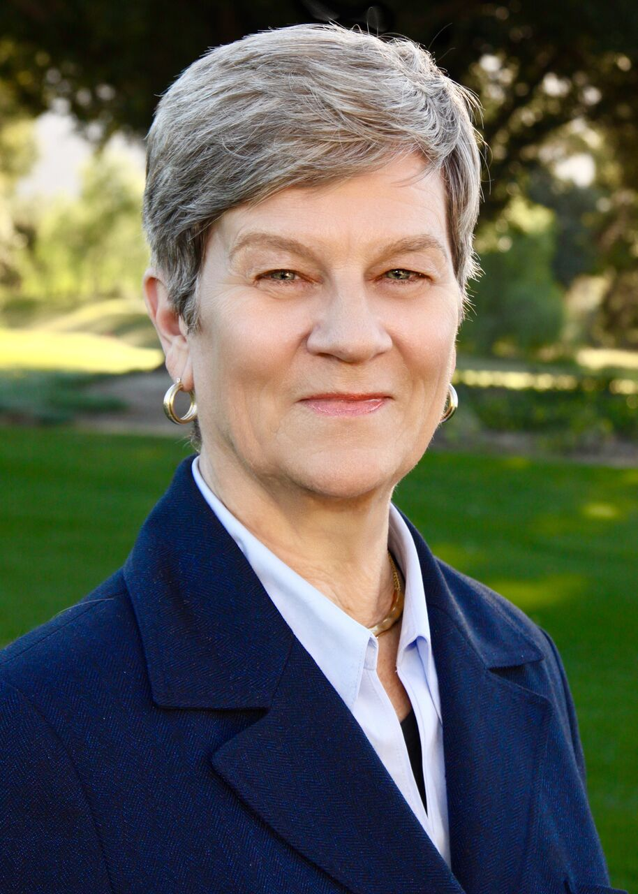 Annenberg Public Policy Center director Kathleen Hall Jamieson.