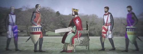 """""""Magna Carta"""""""