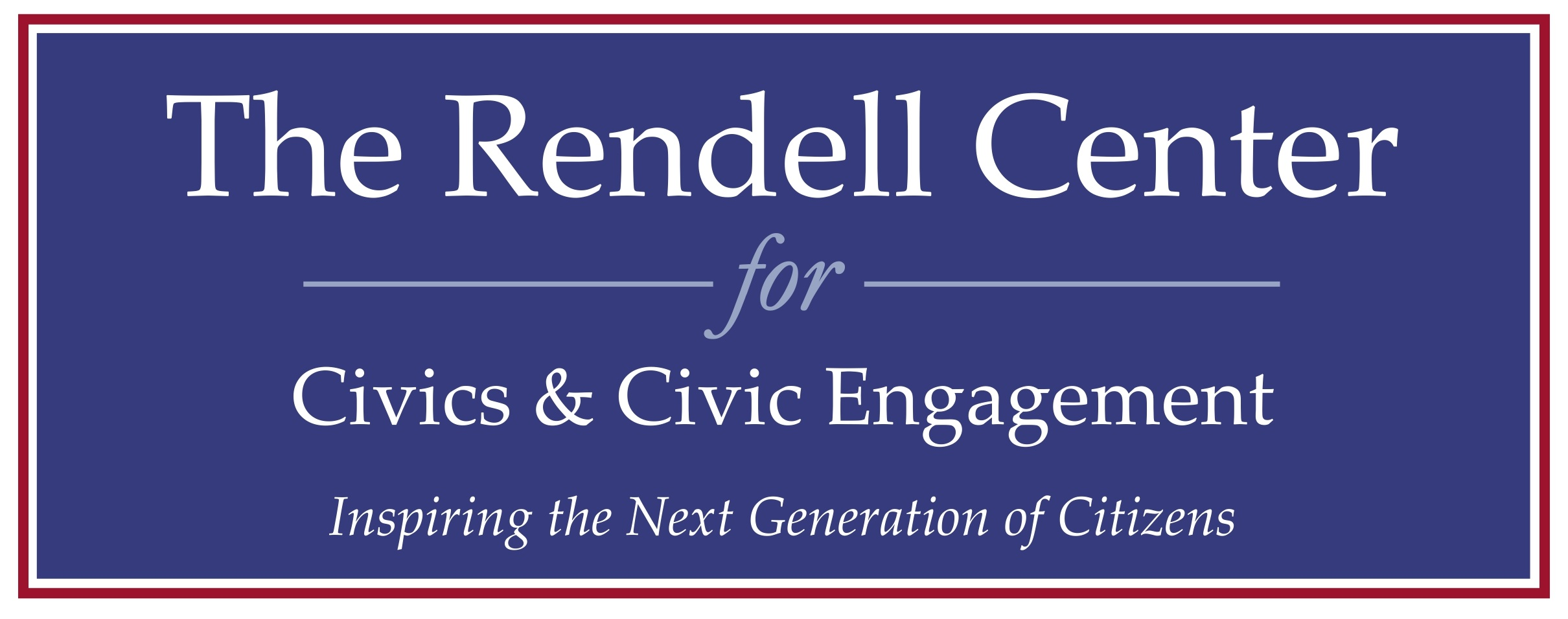 Rendell Center logo