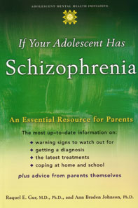 Schizophrenia-book sized