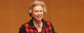 Marjorie O. Rendell