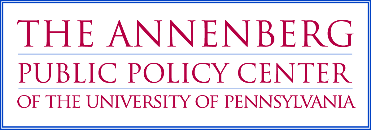 The Annenberg Public Policy Center of the University of Pennsylvania.