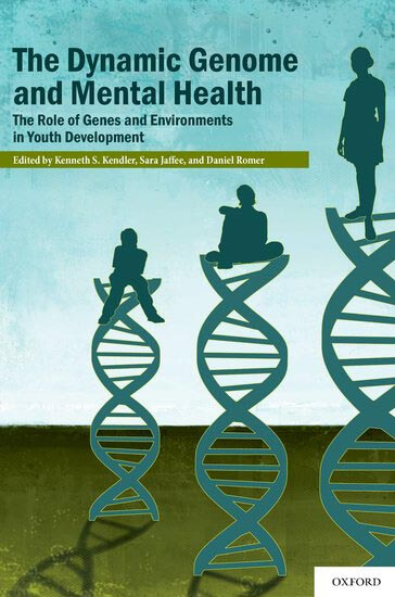 The latest theories and evidence supporting the highly dynamic inter-relation between genes and environments as they influence the development, mental health, and substance use of adolescents