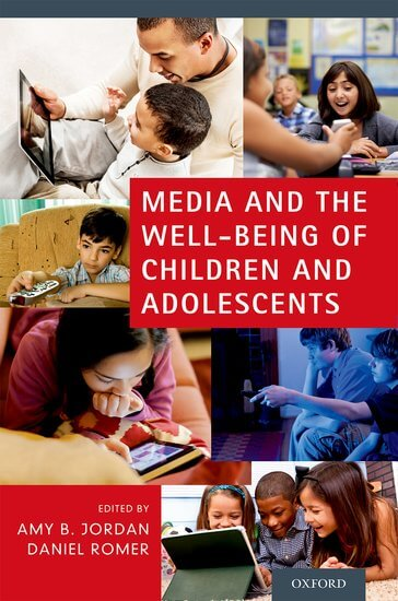 Media and the Well-Being of Children and Adolescents brings together many of the field's most important scholars and media professionals to present cutting-edge theory and empirical research on both the benefits and risks to youth development