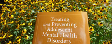 Cover of Treating and Preventing Adolescent Mental Health Disorders.