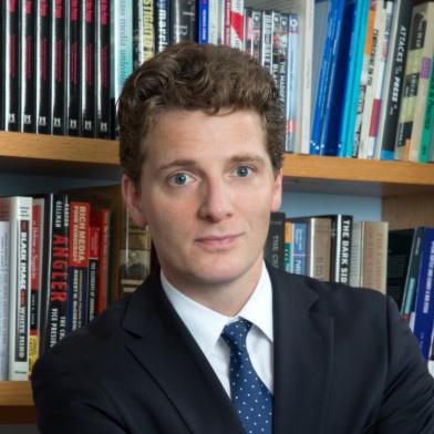 Matt Nisbet