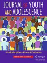 Journal of Youth and Adolescence.