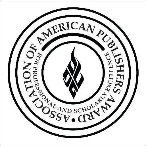 Association of American Publishers PROSE Award.