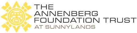 The Annenberg Foundation Trust at Sunnylands.