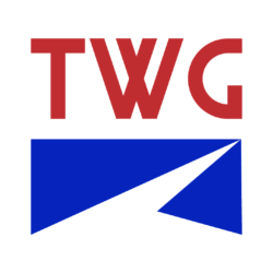 Transatlantic Working Group logo
