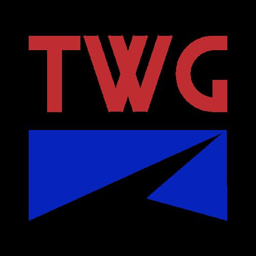 Transatlantic Working Group logo