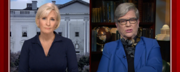 Kathleen Hall Jamieson discusses the Mueller report on MSNBC's Morning Joe.