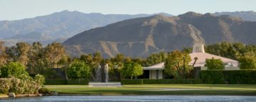 The Annenberg Foundation Retreat at Sunnylands