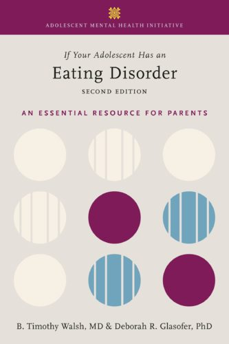 Book cover of If Your Adolescent Has an Eating Disorder