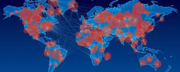 treating the pandemic as an infodemic
