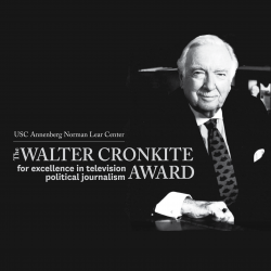 Logo used for Cronkite/Jackson Prize announcement