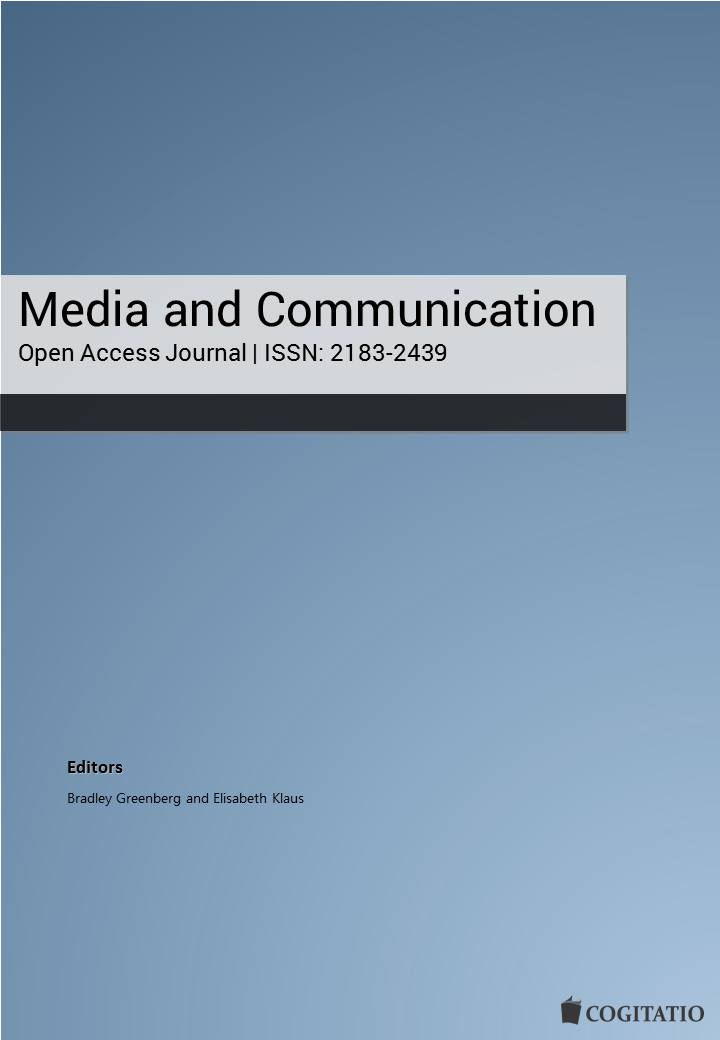 Media and Communication: Adolescents in the Digital Age