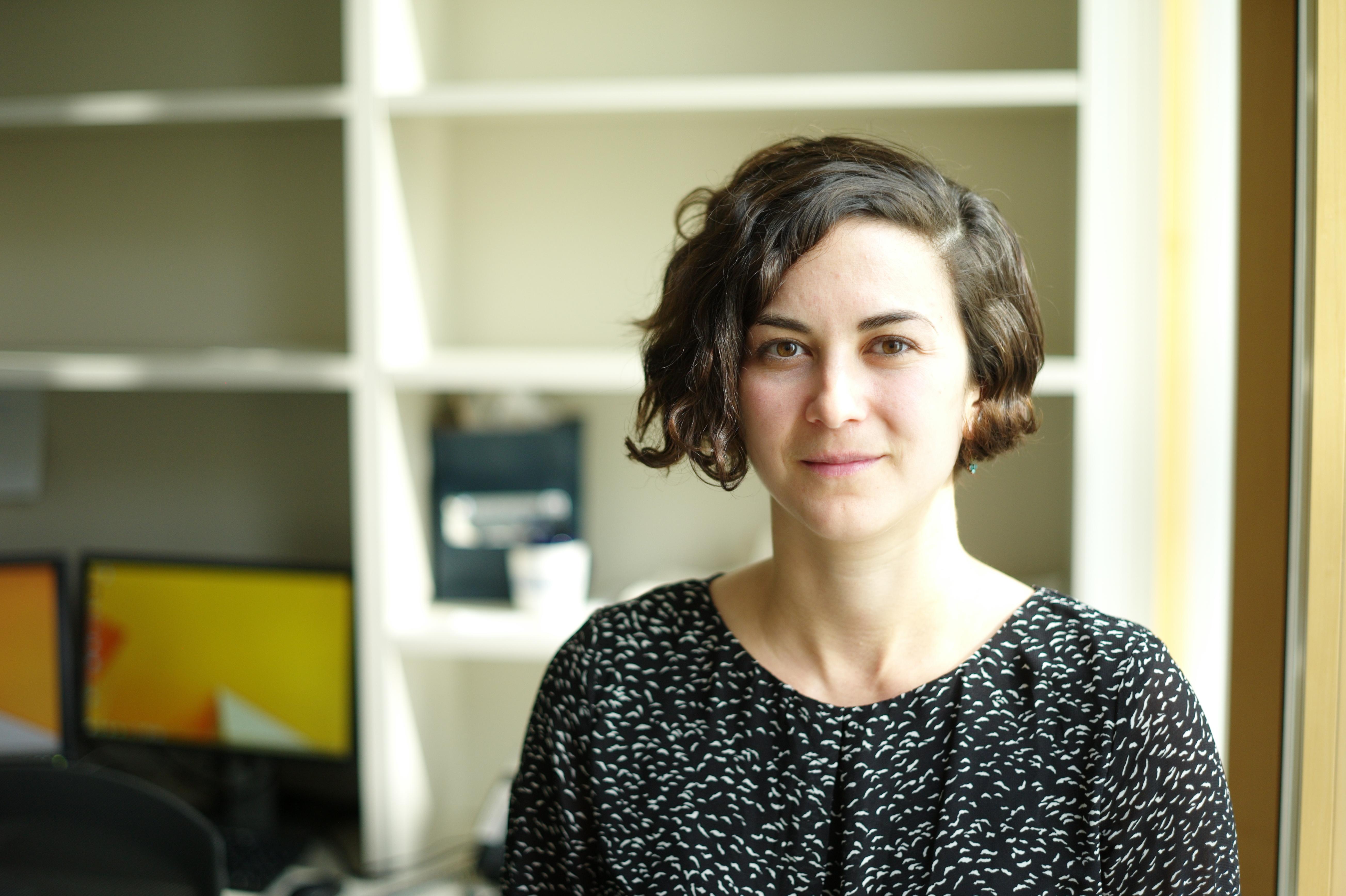 Vanessa Schipani